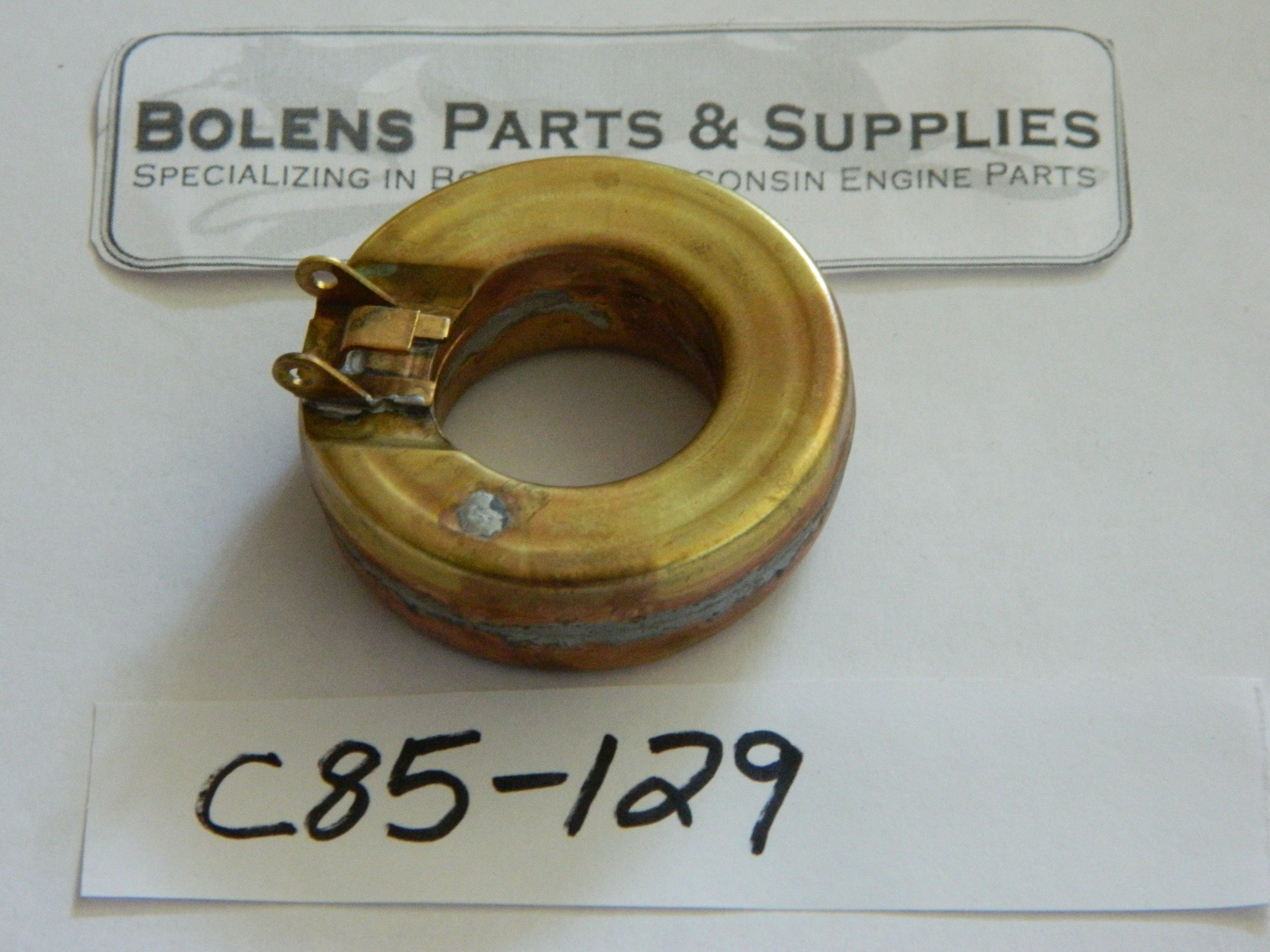 Wisconsin Engine Parts :: Wisconsin / Zenith Carburetor