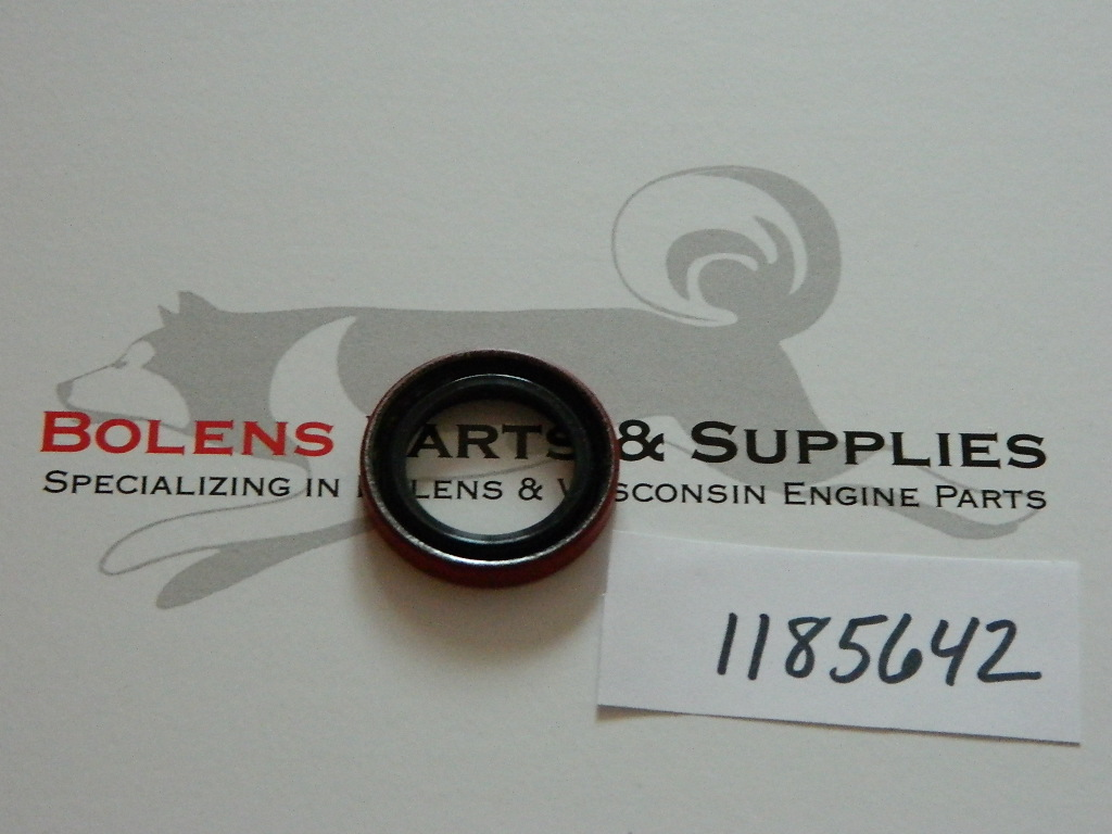 1185642 Bolens 6 Speed Transmission Oil Seal 118-5642 FREE SHIPPING!