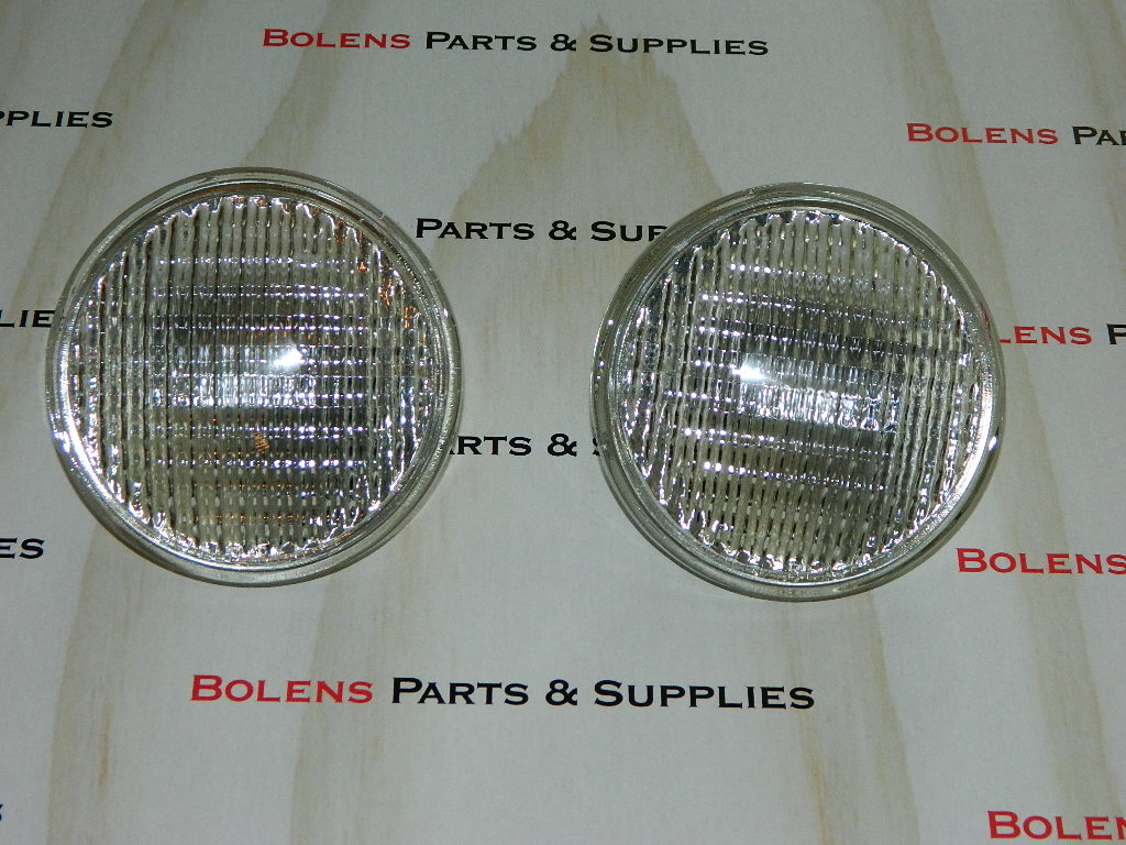 GE4406 Bolens Troy-Bilt ,Sears, Cub Cadet Tractor Headlights NEW!!!! 4406