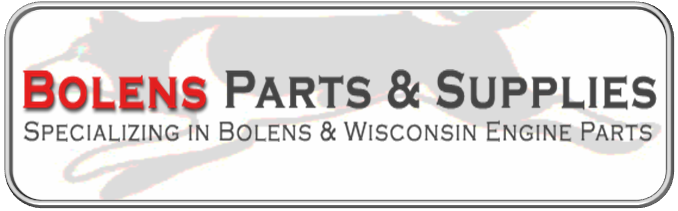 Bolens Parts & Supplies