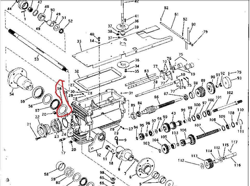 Mcdonnell Miller 150s Wiring Diagram